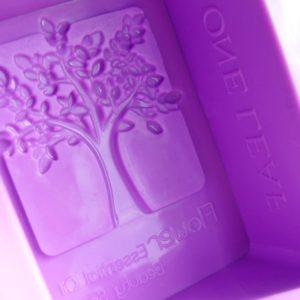 Форма для мыла силиконовая Дерево Жизни