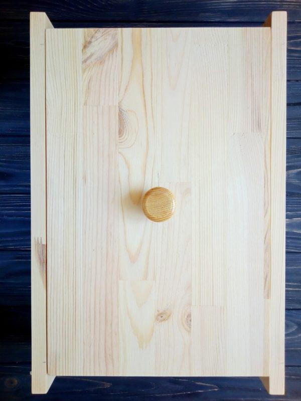 Деревянная форма для мыла с нуля Под заказ