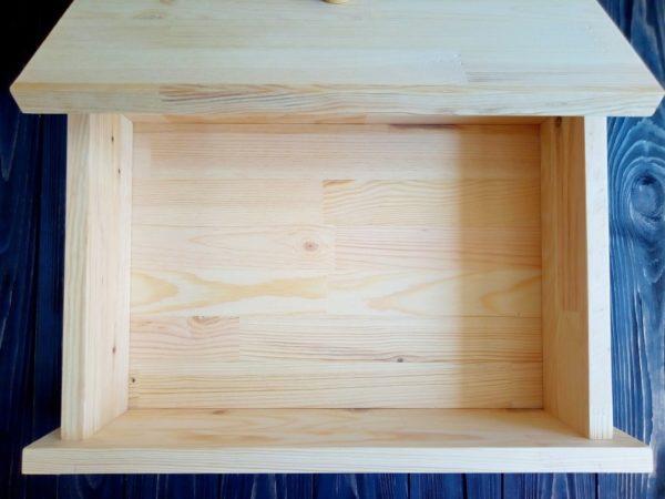Форма деревянная для мыла под заказ