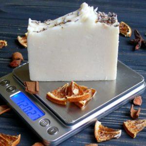 Весы ювелирные электронные до 500 грамм, точность шага 0,01