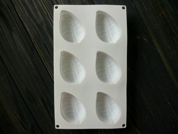 Планшет силиконовый для мыла