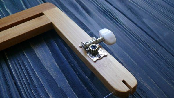 Різак для мила з нуля бамбуковий №2