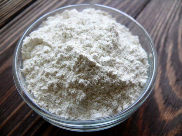 Белая глина (каолиновая) косметическая