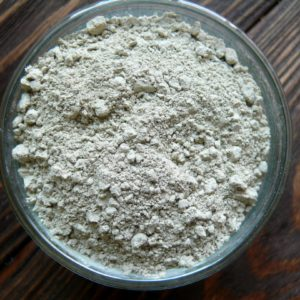 Зелена глина косметична