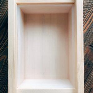 Форма для мыла с толстым силиконом