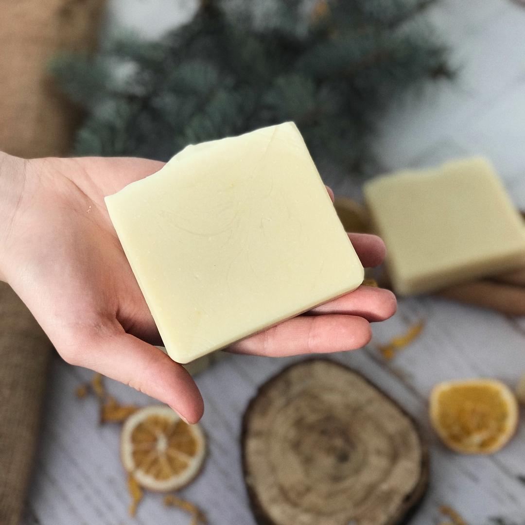 Теория натурального мыла