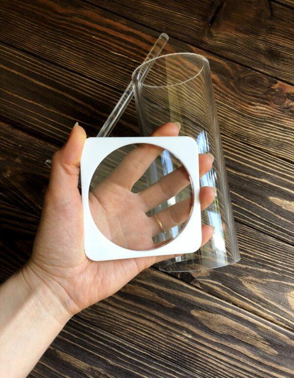 Підставка для форми Циліндр 7 см