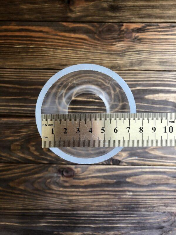 Форма для мила Циліндр діаметром 7 см