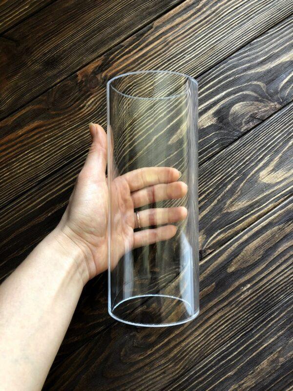 Форма для мила Циліндр 7 см