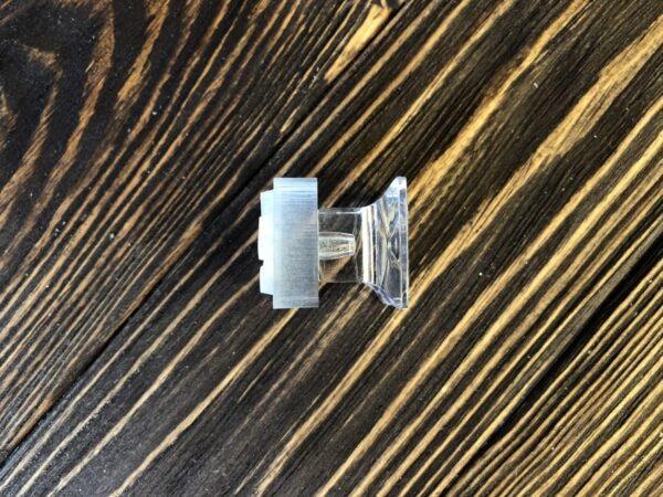 Штамп для мыла Клевер 25х25 мм